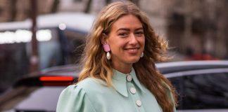 Этот модный аксессуар 90-х был введен в моду Дженнифер Лопес и теперь снова набирает популярность
