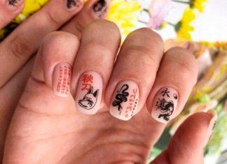 12 дизайнов ногтей в японском стиле, которые заставят вас восхищаться их культурой
