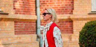 Тенденции, в которые стоит инвестировать: популярные осенние платья, которые можно носить сейчас