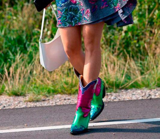 Полки магазинов переполнены: эти сапоги - самая большая конкуренция армейским ботинкам