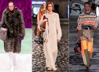9 главных модных тенденций осени-зимы 2021, которые позволят выглядеть модно и женственно