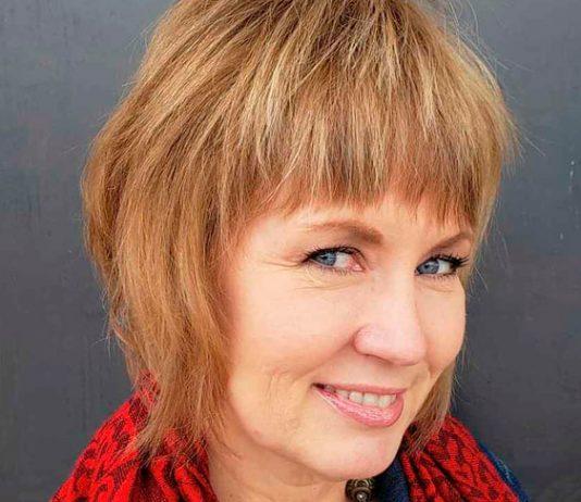 14 коротких косматых стрижек для женщин в возрасте, которые добавят вам сияние молодости
