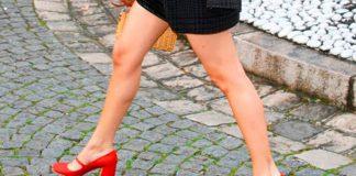 Достойная замена балеткам: эти очаровательные туфли снова в моде