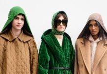 Освободите место в шкафу: такие модные пальто будут дополнять наши осенние образы