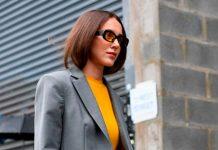 Этот модный штрих сделает вашу прическу самой трендовой: в этом сезоне царит простота!