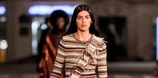 Самые модные вязаные платьясезона осень-зима 2021/2022, в которых вы точно не замерзните