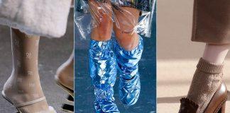 Только эти 6 трендов обуви будут иметь значение осенью-зимой 2021