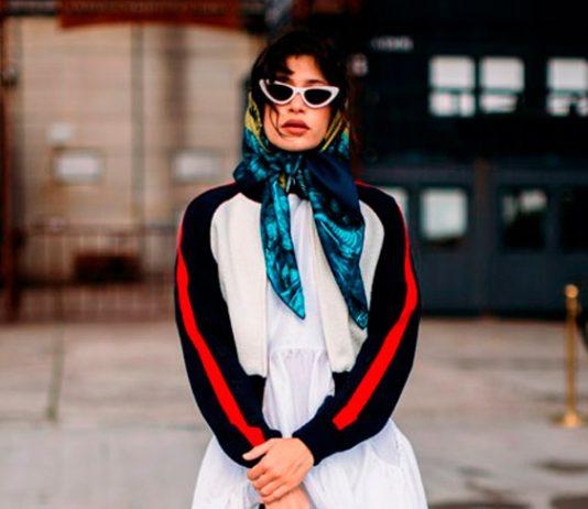Как, и с чем носить длинные платья этой зимой. 5 советов, которые помогут выделиться