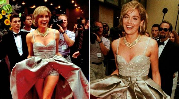 16 привлекательных платьев, вошедших в историю красной дорожки