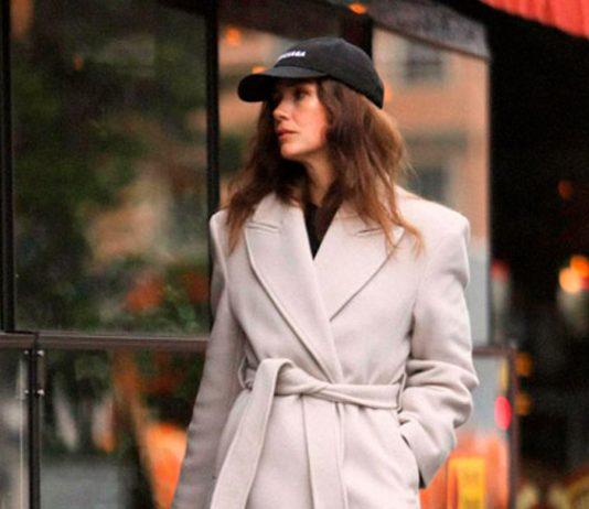 Самые желанные пальто сезона: 6 моделей, которые подарят элегантность и тепло
