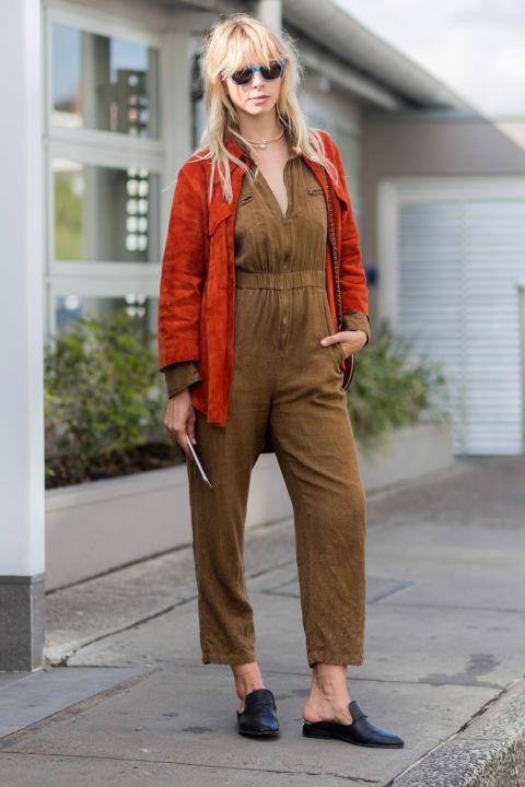 6 секретов дутика: с чем носить дутую куртку, самые удачные образы новые фото